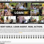 Trailer Loan 4k
