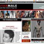 Trial Membership For Starmale