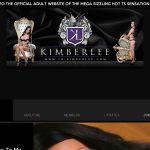 Trial Membership Ts-kimberlee.com Free