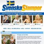 Trial Svenska Slampor Free