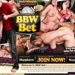Try Bbwbet.com Free Trial