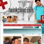 Twink Clinic 사다
