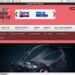 VR Body Shots Premium Pass