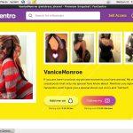 Vanice Monroe Free Premium