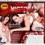 Victoria Redd Freeones