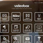 Videobox.com Solo