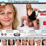 Videos Face Sitting Moms Free