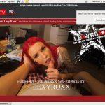 Visit-X TV VR Teen