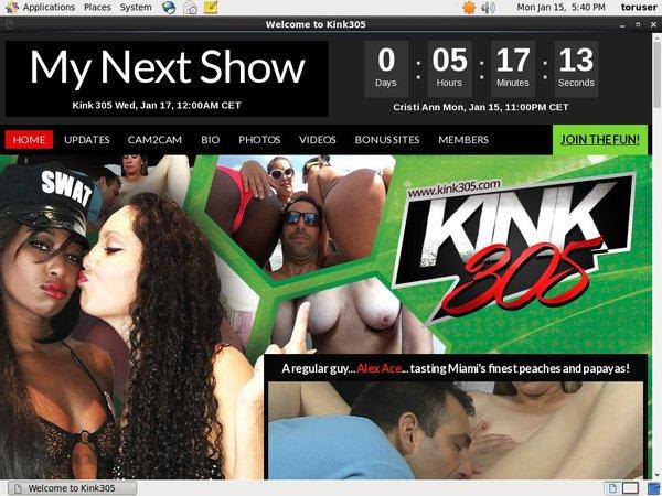 Watch Kink 305 Free