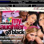 Watchingmydaughtergoblack Network