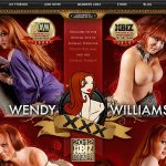Wendy Williams Check Out