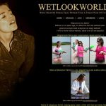 Wet Look World Discount Membership