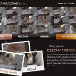 What Is Czech Massage