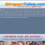What Is Strapon Tales