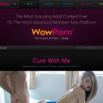 Wowporn.com Free Trial Price