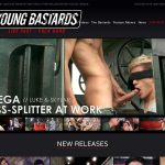 Youngbastards Discount Sign Up