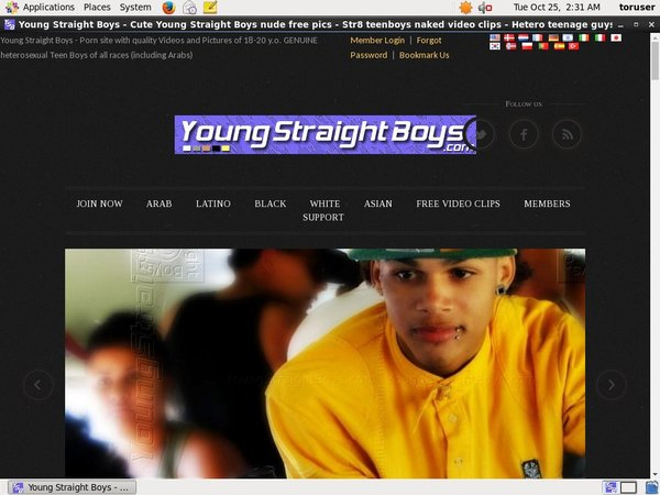 Youngstraightboys.com Free Members
