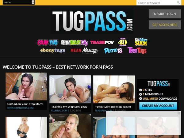 Get Discount Tugpass
