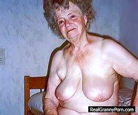 Real Granny Porn granny porn