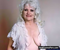 Real Granny Porn granny