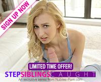 Discounted Stepsiblingscaught.com Membership s2