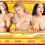Free Accounts On Honey Chest