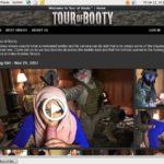 Free Tour Of Booty Premium Account