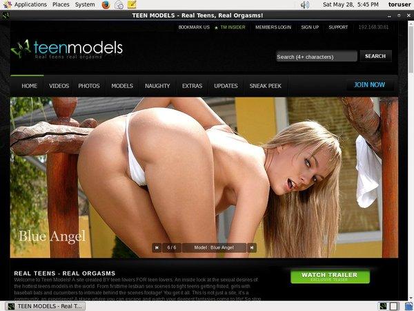 Free Trial Porn Teen Models