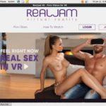 Real Jam VR Idealgasm Deal