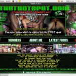 The T Hot Spot Site Reviews