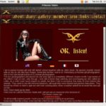 Princess-fatale.com Limited Promotion