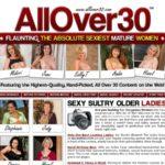 Free All Over 30 Original Accounts