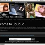 Free JoCoBo User