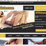 Free Accounts For Dtfsluts.com