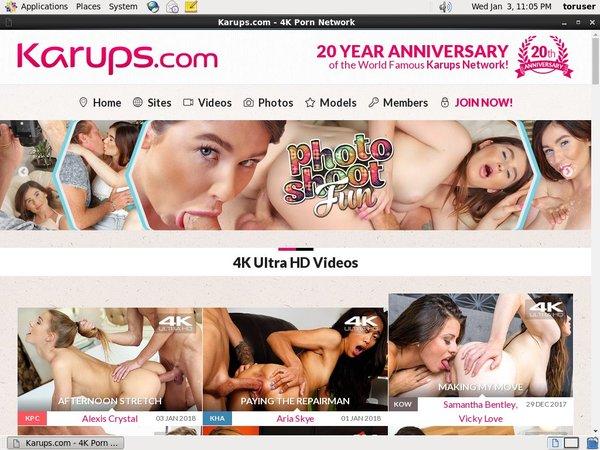 Karups.com Discount 50% Off