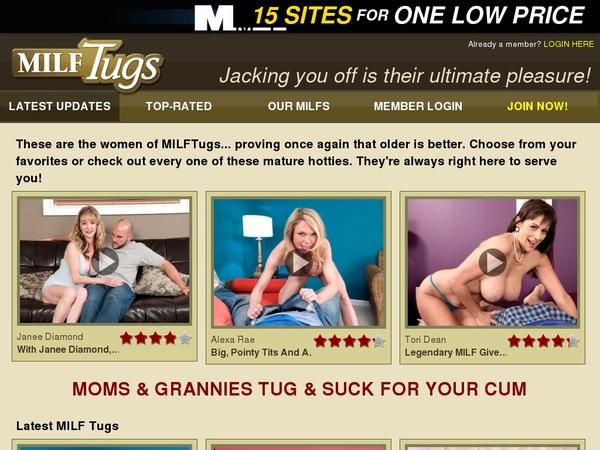 Milftugs.com Promo Code