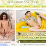 Amour Angels Videos