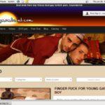 Gay Arab Club Debit Card