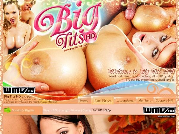 Big Tits HD Coupon Link