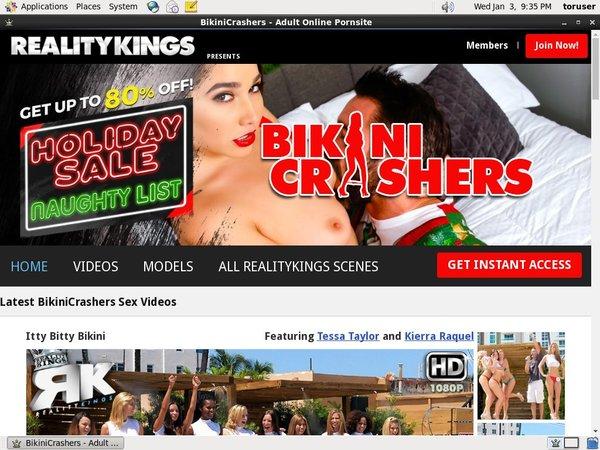 Bikinicrashers.com Site Rip Download