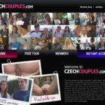 Czechcouples.com Creampie