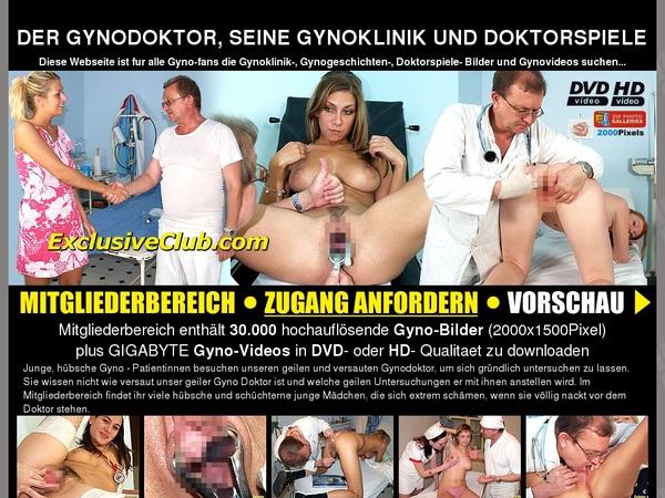 Exclusive Club German Trial Free