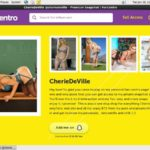 Fancentro.com Login Account