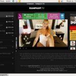 Rampant Discount Site