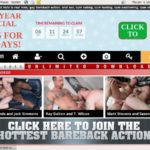 BareBack That Hole Limited Discount