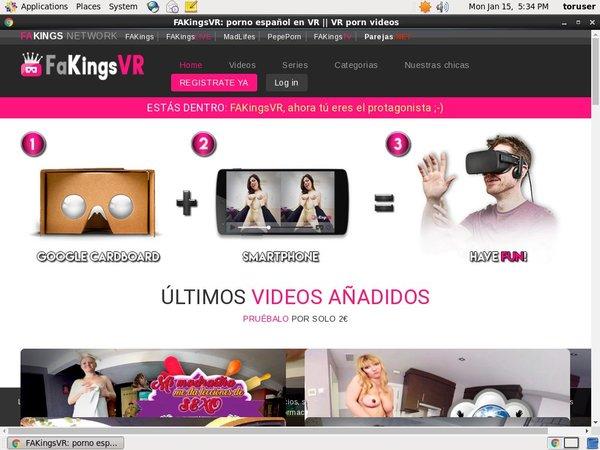 Fakingsvr.com Vendo Page