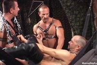 HDK RAW gay bareback sex