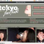 Promo Tokyo Face Fuck