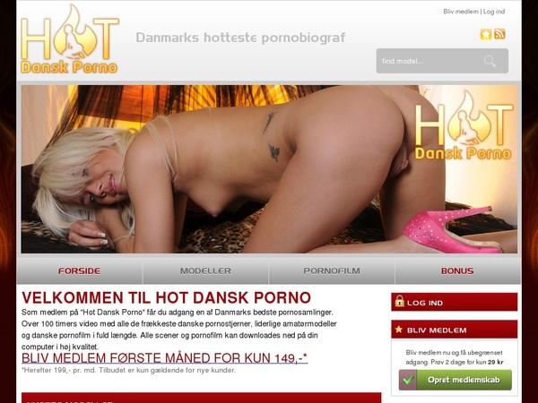 Save On Hot Dansk Porno Trial