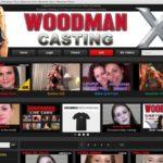 Woodman Casting X Dvd